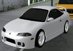 Mitsubishi eclipse gs-t