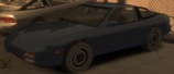 Nissan 240SX Beta GTA 4